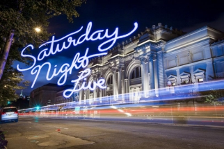 Saturday Night Live's New Look And How They Did It
