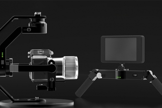 BeeWorks 5 Camera Stabilization Unit and Kinetic Remote Bring New, Intuitive Functionality to Steady Cam Operation