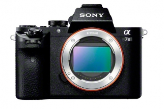 Sony Unveils the a7II & 70-300mm f4.5-5.6 G SSM II A-Mount Lens