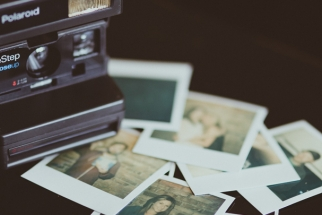 Why Polaroids Are Still The Gold Standard For Model Agencies