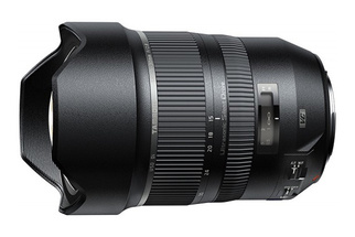 Possible Price Leak for Tamron SP 15-30mm f/2.8