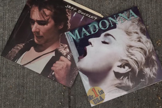 Famous Album Covers Came to Life in This Creative Music Video - Find Out How it Was Done