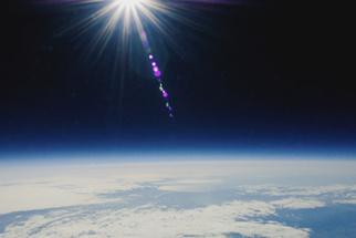 Blackmagic Pocket Cinema Camera Captures Breathtaking Video from Space