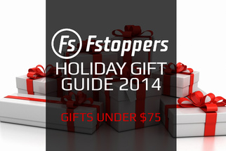 Fstoppers Holiday Gift Guide 2014 - Best Photography Gifts Under $75