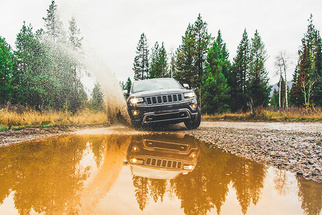 Shooting the Ultimate Photograph for Jeep with Some of Instagram's Great Photographers