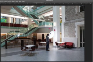 How to Quickly Light and Composite Architectural Interiors
