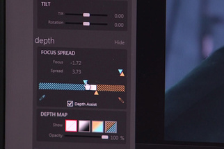 Lytro Introduces Focus Spread, an Entirely New Way to Look at Editing DOF in Post