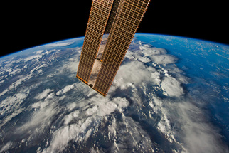 Watch Astronaut And Photographer Don Pettit Capture Stunning Images From Space In This Incredible Film