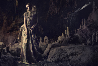 Von Wong Takes Over a Cave in Germany, and the Results Are Beautiful