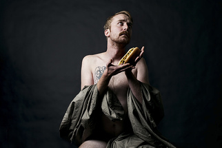 'Contemporary Pieces' Puts a Fast Food Spin on Renaissance Art