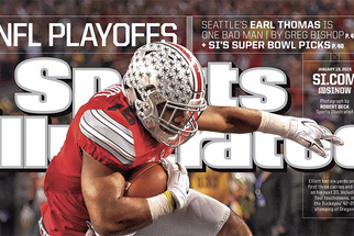 Sports Illustrated Has Laid Off Their Entire Staff of Photographers