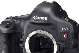 Canon EOS-1D C Price Drops to $7999