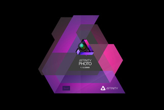 Affinity Photo: First Impressions and a Call to Action