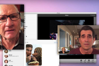 This is How 'Modern Family' Shot Last Night's Episode with iPhones, iPads, and MacBooks