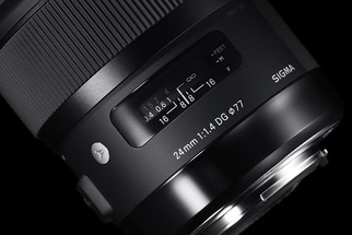 Sigma Announces the 24mm f/1.4 Art and dp0 Quattro Camera
