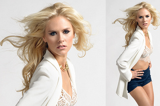 Start to Finish Fashion Editorial Retouching: Part 1