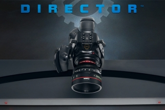 "Finally! An Updated Version of Redrock Micro's ""One Man Crew"" Motorized Slider"