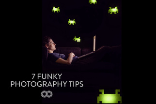 7 Easy Fun & Funky Photography Tips