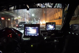 GoPro's Behind the Stunts of 'Furious 7'
