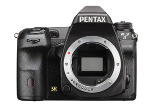 The New Superhero That Could: The Pentax K-3 II, How Nikon and Canon Are Lagging Behind, and Why It Doesn't Matter