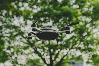 Review: Meet Lily, The Throw-and-Go Flying Camera