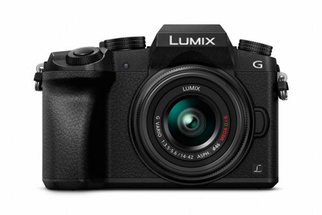 Panasonic Announces Sub-$800 Lumix G7 with Internal 4K