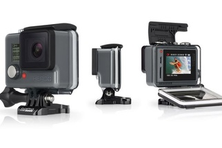 Just Announced: The HERO+ LCD - GoPro Adds a Touch Screen to Its Entry Level Camera