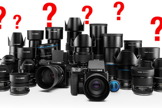 Secrets Beyond the Phase One XF And IQ3 Back Announcements