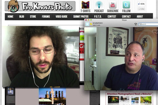 Fro Knows Photo Interviews Celebrity Photographer Jeff Kravitz