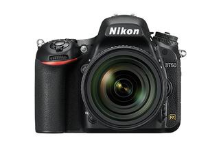Nikon Admits Some D750 DSLRs Have Shutter Problems