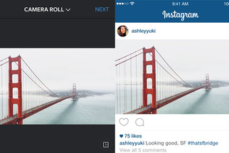 You Can Now Post Portrait and Landscape Oriented Photos on Instagram