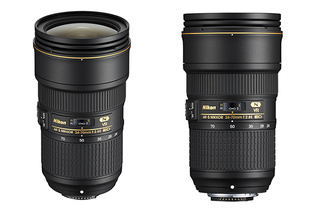 Nikon's New AF-S 24-70mm f/2.8E ED VR Is More Than Meets the Eye