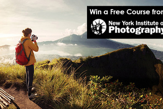 Head Back to School with a Free Course from the New York Institute of Photography (UPDATED)