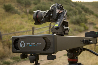 "Review of the Updated ""One Man Crew"" Automated Slider for Documentary Video Production"