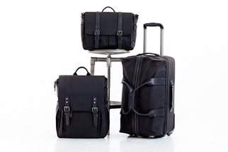 ONA Announces New Black Collection, Adds Gorgeous Travel Photography Bags to Lineup