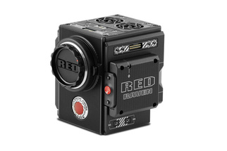 RED's New Raven 4K Camera Is Right Under $6,000