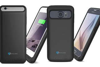 Why Haven't You Bought A Battery Case For Your Phone Yet?