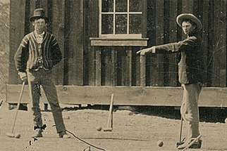 New Photo of Billy the Kid Found in a Bargain Bin Could Be Worth an Astounding $5 Million