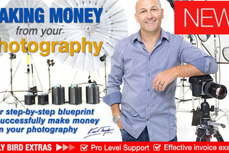 New Tutorial Shows You How To Make Money From Your Photography