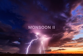 Breathtaking Time-Lapse of Arizona's Monsoon Season
