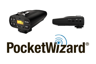 PocketWizard Announces New Plus IV Transceiver