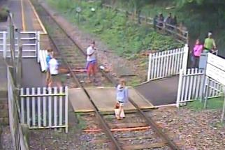 Britain's Rail Provider Issues Plea to Stop Taking Photos on Tracks