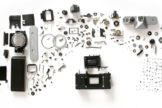 How to Revive and Give New Life to Old Film Cameras
