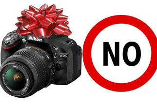 No, You Don't Need A DSLR Camera For Christmas