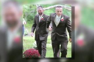 When Viral Wedding Photos Attack