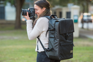 Fstoppers Reviews HEX DSLR Sling and DSLR Backpack Camera Bags