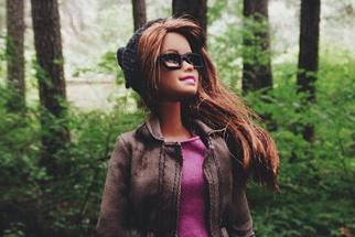 Socality Barbie Calls It Quits