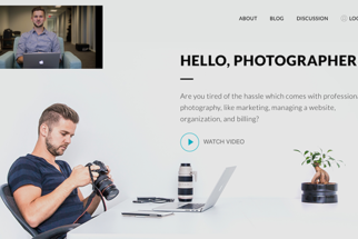New Startup Aims to Revolutionize the Way You Manage Your Photography Business