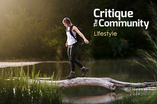 Critique the Community Episode 15: Lifestyle Photography