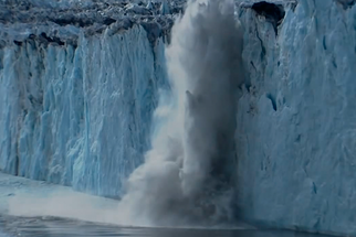 One Theme, Different Visions: Climate Change in Video